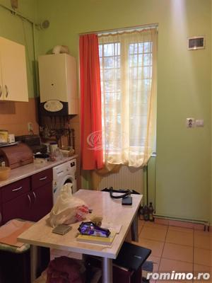 Apartament 1 camera Gara - imagine 8