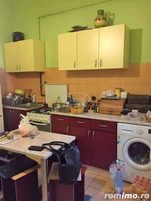 Apartament 1 camera Gara - imagine 9