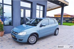 Opel corsa an:2006=avans 0 % rate fixe=aprobarea creditului in 2 ore=autohaus vindem si in rate - imagine 1