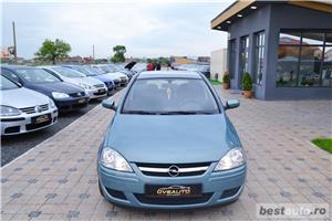 Opel corsa an:2006=avans 0 % rate fixe=aprobarea creditului in 2 ore=autohaus vindem si in rate - imagine 3