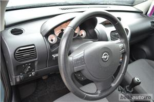 Opel corsa an:2006=avans 0 % rate fixe=aprobarea creditului in 2 ore=autohaus vindem si in rate - imagine 14