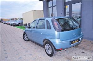 Opel corsa an:2006=avans 0 % rate fixe=aprobarea creditului in 2 ore=autohaus vindem si in rate - imagine 13