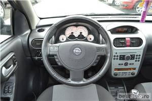 Opel corsa an:2006=avans 0 % rate fixe=aprobarea creditului in 2 ore=autohaus vindem si in rate - imagine 9