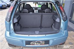 Opel corsa an:2006=avans 0 % rate fixe=aprobarea creditului in 2 ore=autohaus vindem si in rate - imagine 17
