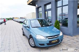 Opel corsa an:2006=avans 0 % rate fixe=aprobarea creditului in 2 ore=autohaus vindem si in rate - imagine 11