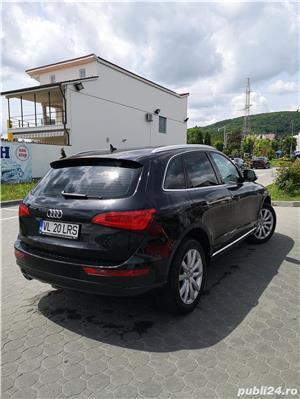 Audi Q5 - imagine 6