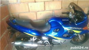 Suzuki Gsx600f - imagine 1
