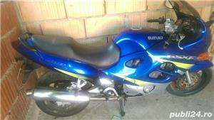 Suzuki Gsx600f - imagine 2