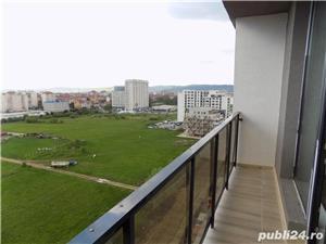 Loc de Parcare Privat inclus in Pret. Apartament 3 camere 2 bai - imagine 6