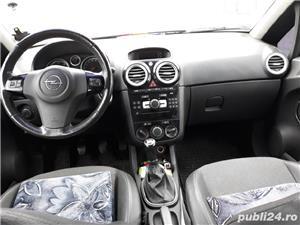 Opel Corsa D Cosmo 1.3 CDTI  - imagine 5