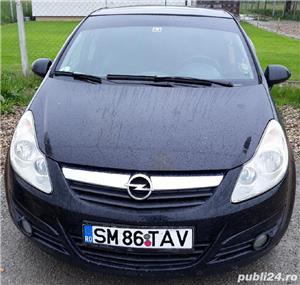 Opel Corsa D Cosmo 1.3 CDTI  - imagine 2
