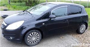 Opel Corsa D Cosmo 1.3 CDTI  - imagine 6