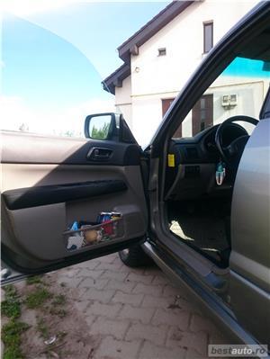 Subaru forester - imagine 4