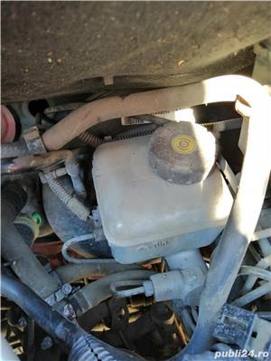 Motor ope  zafira, cutie viteze, caseta directie dezmembrez orice piesa opel zafira - imagine 15