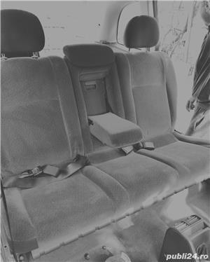 Motor ope  zafira, cutie viteze, caseta directie dezmembrez orice piesa opel zafira - imagine 8
