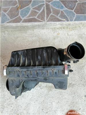 Motor ope  zafira, cutie viteze, caseta directie dezmembrez orice piesa opel zafira - imagine 19
