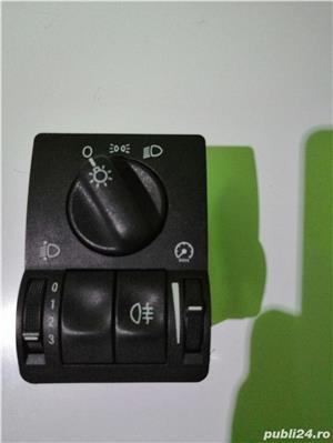Motor ope  zafira, cutie viteze, caseta directie dezmembrez orice piesa opel zafira - imagine 11
