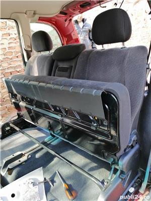 Motor ope  zafira, cutie viteze, caseta directie dezmembrez orice piesa opel zafira - imagine 13