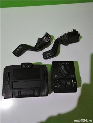 Motor ope  zafira, cutie viteze, caseta directie dezmembrez orice piesa opel zafira - imagine 17