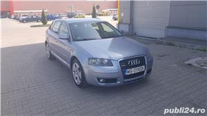 Audi A3 - imagine 11