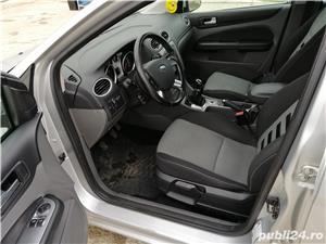 Ford Focus 1.6 benzina - imagine 4