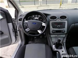 Ford Focus 1.6 benzina - imagine 8