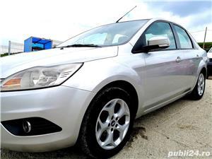 Ford Focus 1.6 benzina - imagine 15
