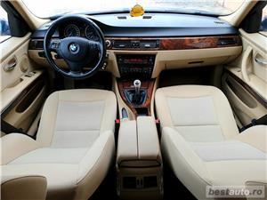Bmw Seria 3,GARANTIE 3 LUNI,AVANS 0,RATE FIXE,Motor 2000 cmc,Benzina,130 Cp,Climatronic - imagine 7