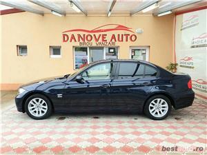 Bmw Seria 3,GARANTIE 3 LUNI,AVANS 0,RATE FIXE,Motor 2000 cmc,Benzina,130 Cp,Climatronic - imagine 4