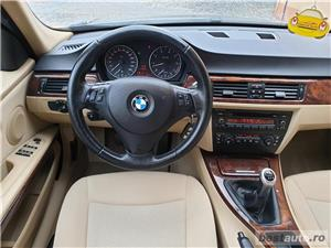 Bmw Seria 3,GARANTIE 3 LUNI,AVANS 0,RATE FIXE,Motor 2000 cmc,Benzina,130 Cp,Climatronic - imagine 8