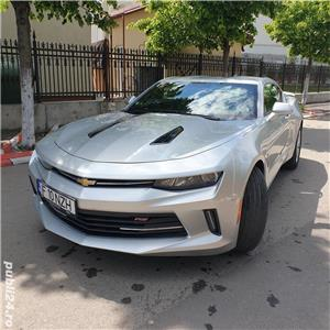 Chevrolet camaro - imagine 1