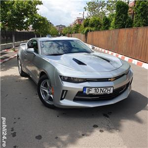 Chevrolet camaro - imagine 5