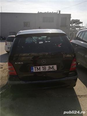 Mercedes-benz  A160 - imagine 6