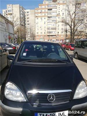 Mercedes-benz  A160 - imagine 3