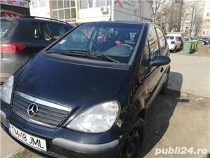 Mercedes-benz  A160 - imagine 1
