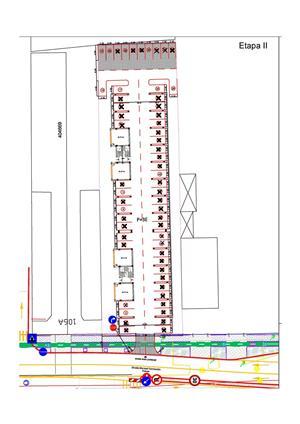 Proprietar - apartament 1 camera 37 mp+balcon in bloc nou str. Lidia - imagine 11