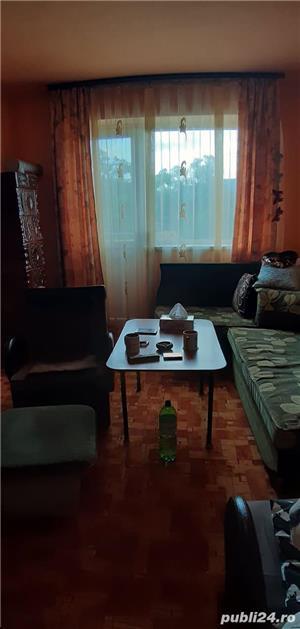 Vand Apartament cu 3 camere - Oravita, Zona-Garii - imagine 9