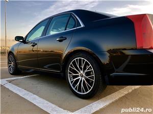 Cadillac bls - imagine 1