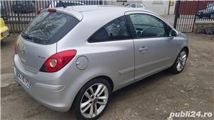 Opel corsa - imagine 5