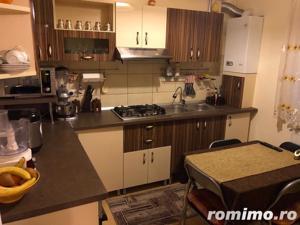Apartament 3 camere, 74 mp utili, decomandat, zona Calea Moldovei - imagine 5