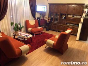 Apartament 3 camere, 74 mp utili, decomandat, zona Calea Moldovei - imagine 2