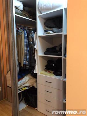 Apartament 3 camere, 74 mp utili, decomandat, zona Calea Moldovei - imagine 7