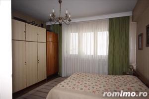 apartament cu 3 camere Calea Victoriei vis a vis de muzeul colectiilor de arta al romaniei - imagine 2