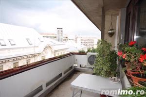 apartament cu 3 camere Calea Victoriei vis a vis de muzeul colectiilor de arta al romaniei - imagine 5