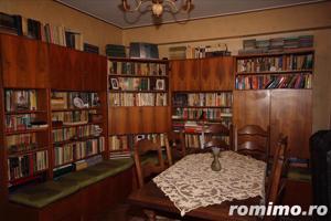 apartament cu 3 camere Calea Victoriei vis a vis de muzeul colectiilor de arta al romaniei - imagine 6