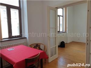 Calea Calarasilor apartament in vila centrala proprie etajul 1 - imagine 5