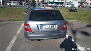 Vand Mercedes-benz C 220 - imagine 7