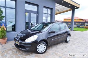 Renault clio an:2007=avans 0 % rate fixe=aprobarea creditului in 2 ore=autohaus vindem si in rate - imagine 5