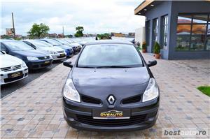 Renault clio an:2007=avans 0 % rate fixe=aprobarea creditului in 2 ore=autohaus vindem si in rate - imagine 7