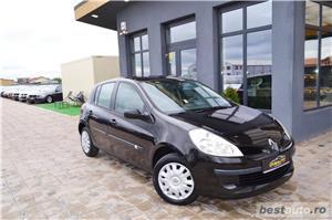 Renault clio an:2007=avans 0 % rate fixe=aprobarea creditului in 2 ore=autohaus vindem si in rate - imagine 6
